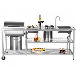 OS Royal Basic Gasgrill