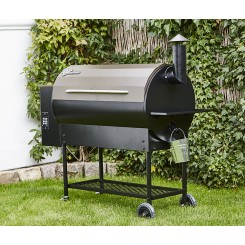 DPG Dansk Pille Grill Model HOUSTON